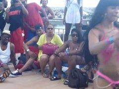 Dominican Republic Memorial Day Getaway 2013 Dance Contest 4