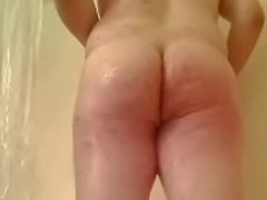 Double penetration in the shower