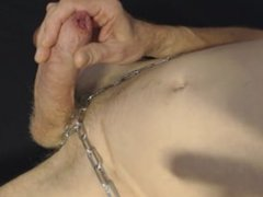 Big dick in chains 2