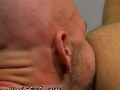 Male doctor has gay sex with boys Muscle Top Mitch Vaughn Slams Parker