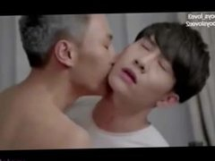 Boys Love - Hot Kiss Scene Compilation