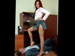 WOMEN Over men - Lecture with Slideshow - Femdom Hypnosis