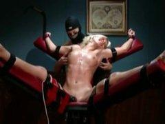 tortura de placer
