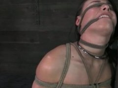 Tied Up And Played