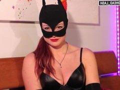 Show Fetish Sensuali Con Una Gattona Tutta Speciale
