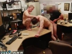 Young boy jerk and cumshot movies gay He sells his tight caboose for cash