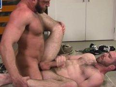 Package: Hunter Marx & Matthew Bosch