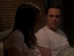 The Big Bang Theory Sheldon And Amy Have Sex!