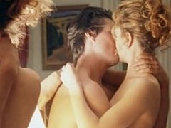 Nicole Kidman and Tom Cruise Naked In Front Of Mirror
