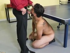 Nice fat gay dick porn movies CPR man sausage gargling and nude ping pong