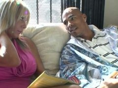Misty Vonage Is Fucked By Big Cock