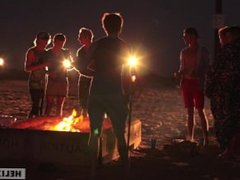 Lifeguards: Flirting With Fire