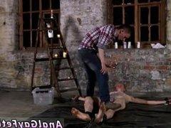 Free gay porn bondage german young muscle boy and emo guy bondage His