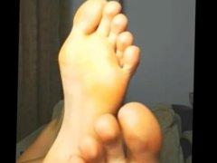Russia Mature Feet 1