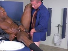 Black shemale and boy gay porn movies The HR meeting