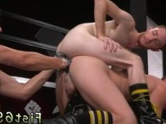 Interracial gay anal sex movie and old gay uncle cock movieture