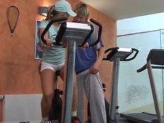 Premature blowjob teen snapchat Sascha rectal smashed by fitness