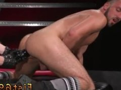 Gay eating fisting ass and bound fist tumblr Aiden Woods is on his back