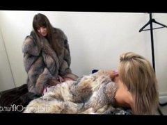 Fur Fantasy Lesbians
