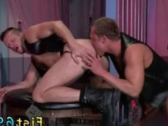 Gay piss fist free videos Brian Bonds goes to Dr. Strangeglove's office