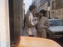 Alpha France - French porn - Full Movie - Bourgeoises Et... Pute! (1982)