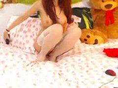 Webcam Girl 8 Free Big Boobs P live on spicygirlcam.com