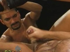 Fisting male butts gay snapchat Club Inferno's own Uber-bottom, Rick West