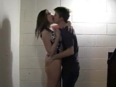 Public amateur couple fucking pov more at www.camgirlvids.tk