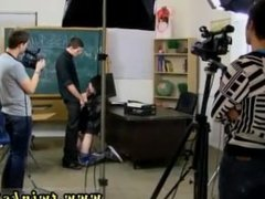 Young teen porn gay videos This is a behind-the-scenes pinch from Nate