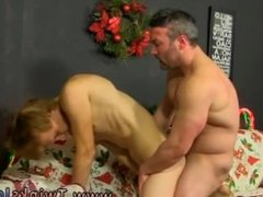 Boys first time having gay sex free movies Patrick Kennedy catches hunky