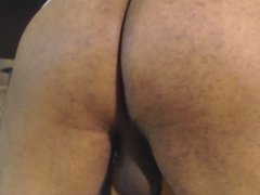 Man ass 2
