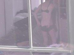 Hotel Window 144