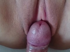 Fuck and cum in pussy