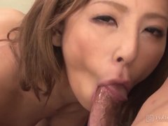 Japanese Babe Sakura Kiryu (Uncensored JAV)