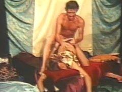 Retro Gay Porn:Jerry Davis Fucked By John Holmes