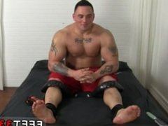 Feet dick gay Karl has muscle on his muscle, so we are chatting about a