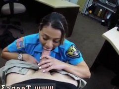 Harmony raine amateur Fucking Ms Police Officer