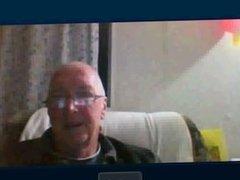 DIRTY OLD MAN MASTURBATING SCANDAL