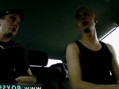 Gay movies twinks turkey Deacon and Stephan take turns to slam him, and