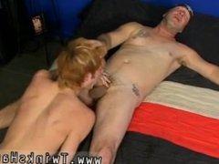 Free stocky men in diapers fuck videos gay Hippie man Preston Andrews