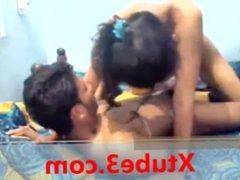 Desi village collage girl sex video