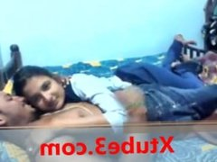 Collage girl amizing sex video by bf