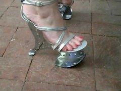 high heels p2