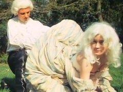 Alpha France - French porn - Full Movie - Das Lustschloss Der Jungen Marqui