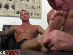 Free gay foot fetish movies tumblr Jason is a real man in every way and
