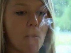 Sexy Smoking Girls 3