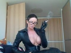 hottest smoking girl ever