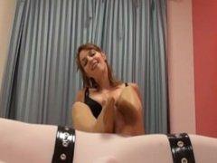 Christina - Footjob Mistress