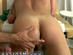 Videos of men getting a gay physical exam and gay oral sex photo