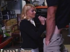 Amateur threesome 94 snapchat Hot Milf Banged At The PawnSHop